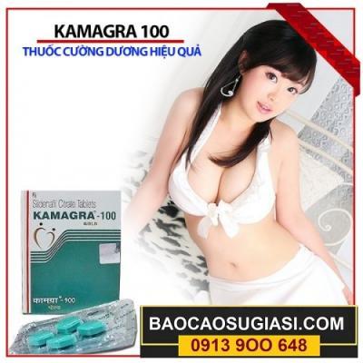 THUỐC CƯỜNG DƯƠNG KAMAGRA - 0913 9OO 648
