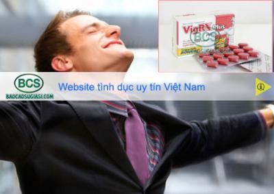 Thuốc cường dương thảo dược VIGRX PLUS hàng Mỹ chính hãng